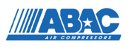 Abac air compressorts logo